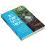 101 Pond Tips & Tricks